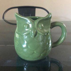 Other - Owl Mug